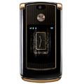 Une version luxe pour le Motorola RAZR2