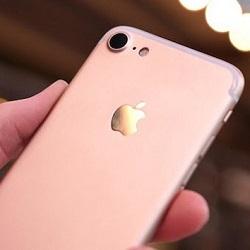 Une vid�o de l'iPhone 7 allum�