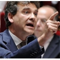 Vente SFR/Altice : Montebourg ne s'avoue pas vaincu