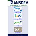 Veolia Transdev et Buongiorno!Digital lancent une plate-forme d'informations de transport en temps réel sur mobile