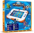 VideoJet d�voile sa nouvelle tablette FUNPAD pour les 3-9 ans