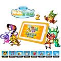 Videojet KidsPad 2 : une tablette tactile d�di�e aux enfants