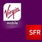 Les appels des abonn�s de Virgin Mobile vont d�sormais  passer par le r�seau SFR