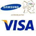 Visa a pr�sent� l'avenir des paiements aux Jeux Olympiques et Paralympiques London 2012