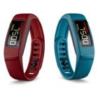 Vivofit 2 : le nouveau bracelet connect� de Garmin