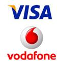 Vodafone et Visa ont pass� un partenariat dans le paiement sur mobile