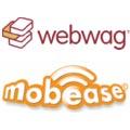 Webwag rachète Mobease afin de fournir une solution globale web et mobile