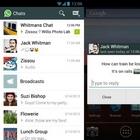 Whatsapp est d�sormais compatible avec le navigateur Google Chrome