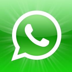 Whatsapp : un milliard d'utilisateurs actifs mensuellement
