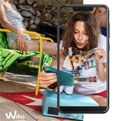 Wiko : 3 nouveaux smartphones en octobre : les View2 Plus, View2 Go et Harry2