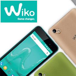Lancement du Wiko Sunny2 Plus