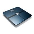 Withings WiScale : un pèse personne qui communique, en WiFi, avec les mobiles Android et avec l'iPhone
