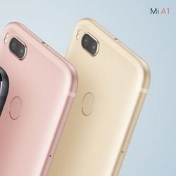 Xiaomi Mi A1 : un smartphone Android One qui ne sacrifie pas sa puissance