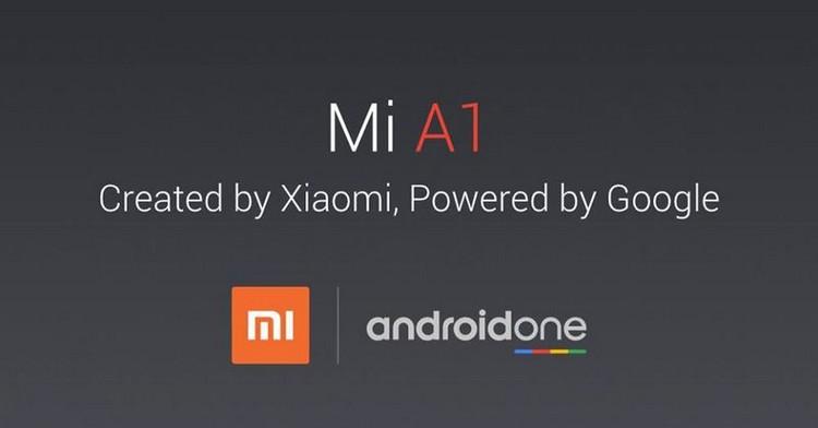 Xiaomi et Google annoncent officiellement le nouveau terminal Android One : Mi A1