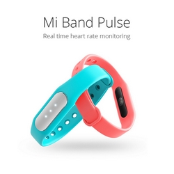 Xiaomi lance le Mi Band Pulse, un traqueur à 14 euros