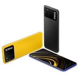 Xiaomi Poco M3 : un mobile d'entrée de gamme avec une batterie de 6000 mAh
