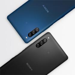 Xperia L4, le nouveau smartphone d'entrée de gamme de Sony