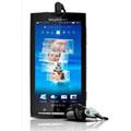 XPERIA X10 : le premier mobile Android de Sony Ericsson