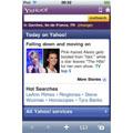 Yahoo! Mobile disponible sur plus de 300 modèles de téléphones portables
