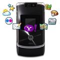 Yahoo va proposer l'envoie de SMS
