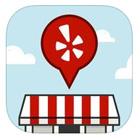 Yelp lance son application mobile à destination des commerçants et artisans