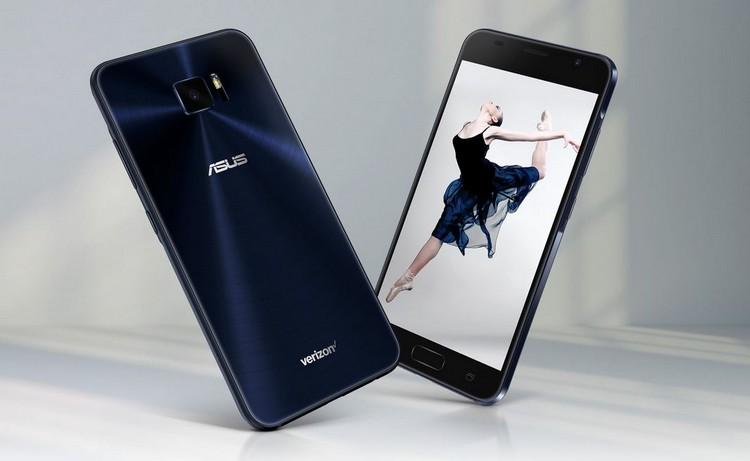 ZenFone V : un smartphone exclusivement pour Verizon, mais en retard d'une génération ?