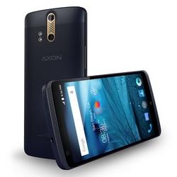 ZTE lance l'Axon Lux, un smartphone visant le très haut de gamme à environ 570 €