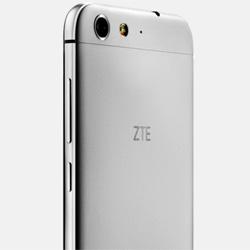 ZTE Blade V6, un smartphone au design tout en métal, épuré et à un prix raisonnable