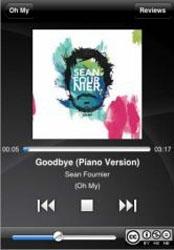 Jamendo : écoutez de la musique gratuitement sur son iPhone