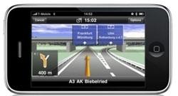 Navigon Mobile Navigator propose désormais l'info trafic
