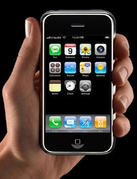 iPhone : un mobile ultime pour les publicitaires