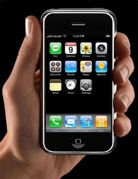 L'iPhone 3G sera plus performant avec l'IOS 4.1