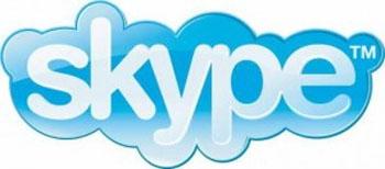 Skype va lancer une version de son logiciel pour l'iPhone