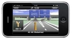 Navigon Mobile Navigator est en promotion sur l'AppStore