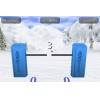 Touch Ski 3D : un jeu de ski original