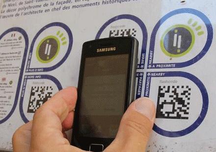NFC l'avenir des services sans contact sur mobile
