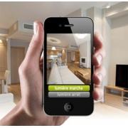 La domotique via votre smartphone