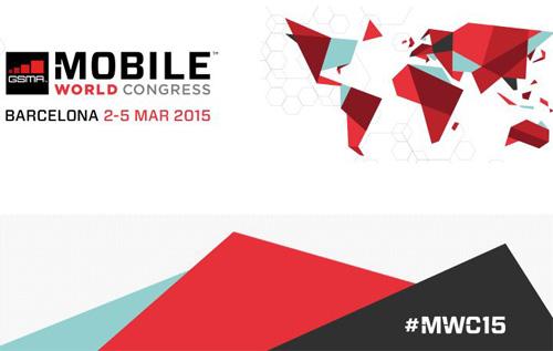 MWC 2015 la mobilit� dans tous ses �tats