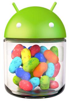Android OS 4 2 une pl�iade d'am�liorations pour le syst�me mobile de Google