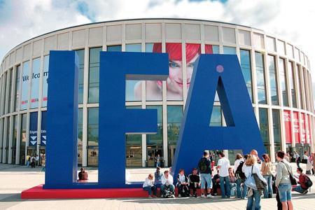 L'�dition 2013 du salon IFA