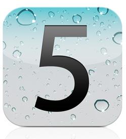 Les nouveaut�s de l'iOS 5