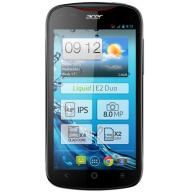 Acer Liquid E2 Duo - Cliquez pour agrandir