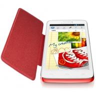 Alcatel One Touch Scribe Easy - Cliquez pour agrandir