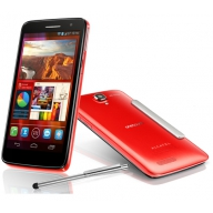 Alcatel One Touch Scribe HD - Cliquez pour agrandir