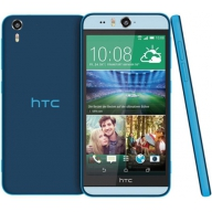 HTC Desire Eye - Cliquez pour agrandir