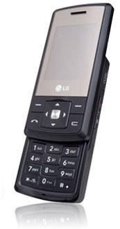 LG KE520