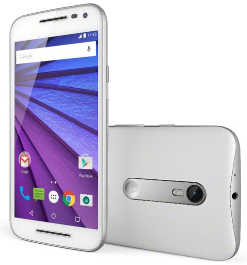Motorola G 3eme g�n�ration