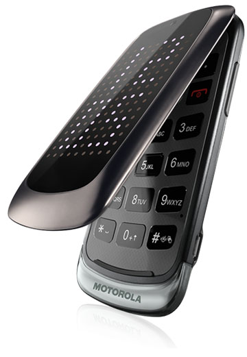 Motorola GLEAM+