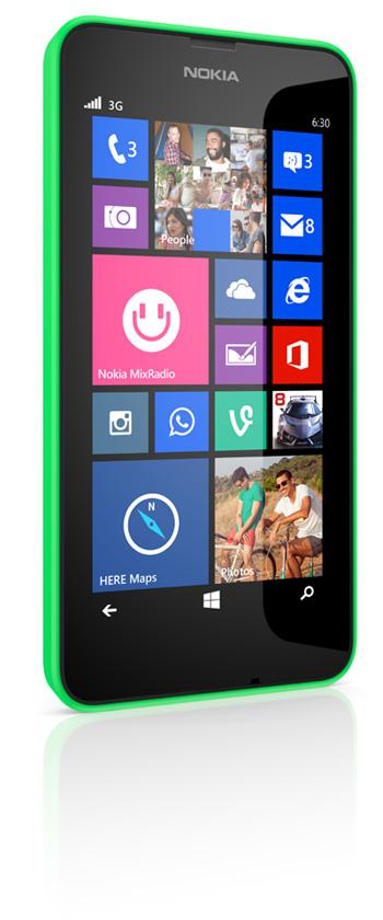 Nokia 630 Double Sim