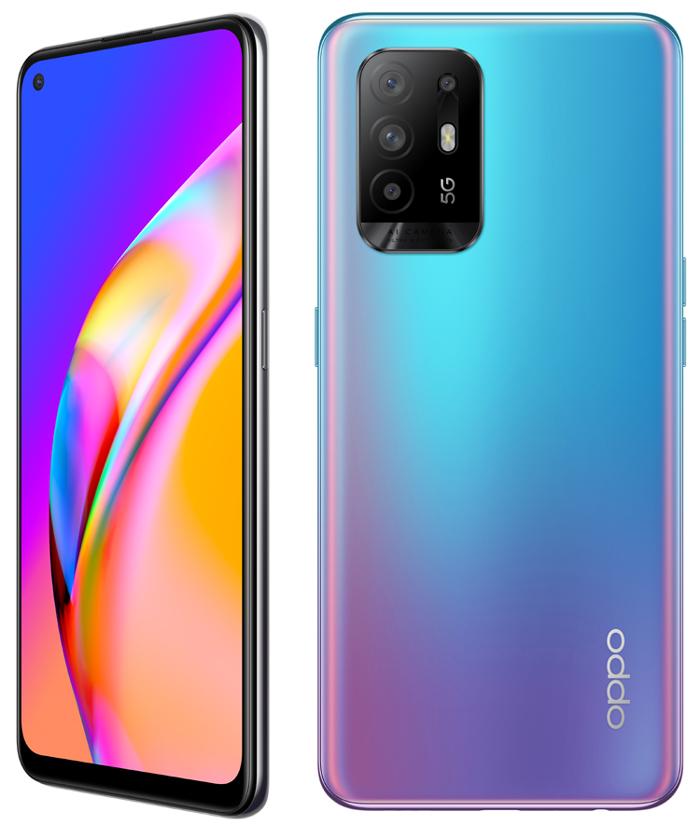 Oppo A94 5G